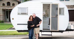 Don and Yolanda Thayer