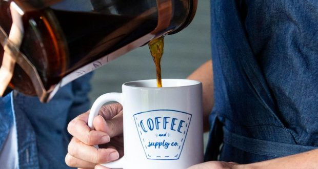 Coffee And Supply Co